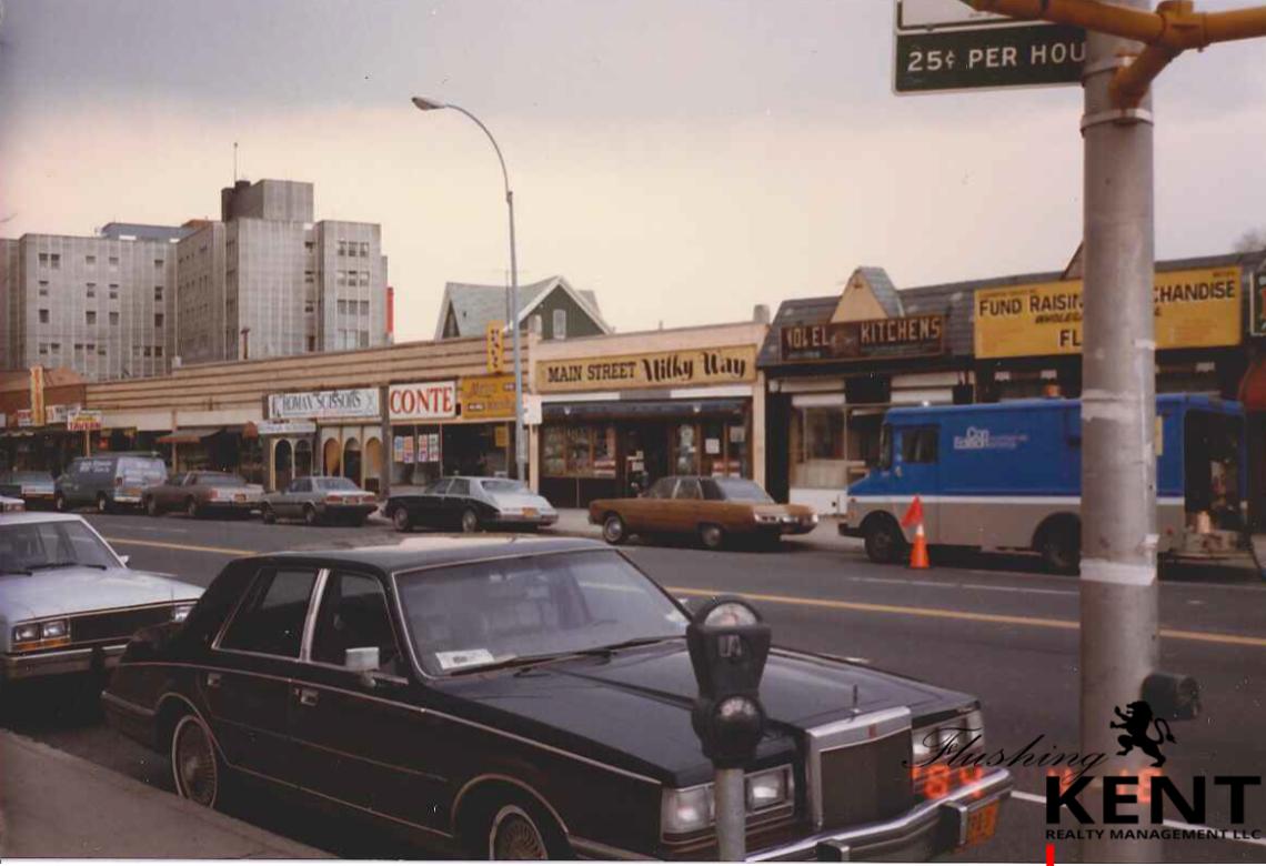 MAIN STREET '84